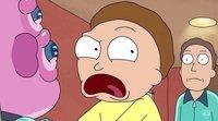 Morty pierde los papeles en el primer avance de la cuarta temporada de 'Rick y Morty'