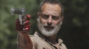 Teaser de la primera película de 'The Walking Dead' centrada en Rick Grimes