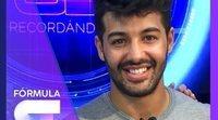"""Jorge González: """"Si me dan el tiempo suficiente, presentaría por última vez mi candidatura para Eurovisión"""""""