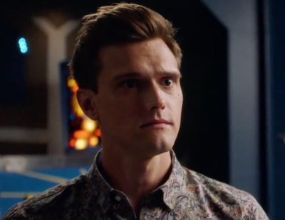 'The Flash' presenta a su nuevo villano en el tráiler de la sexta temporada