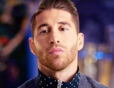 Primer teaser de 'El corazón de Sergio Ramos', que se estrena el 13 de septiembre de 2019