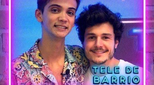 'Tele de Barrio 5': Dave somete a Miki a un casting para convertirse en su compañero de piso