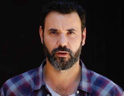 """Miquel Fernández ('El nudo'): """"A raíz del accidente se descubren muchos entresijos que nadie espera"""""""