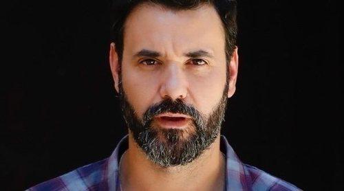 Miquel Fernández ('El nudo'):