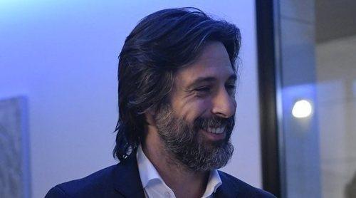 """Hugo Silva: """"El público no sabrá si reír o flipar con 'Nasdrovia'"""""""