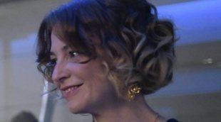 """Leonor Watling: """"En 'Nasdrovia' no hay gags, trabajamos con mucha verdad"""""""