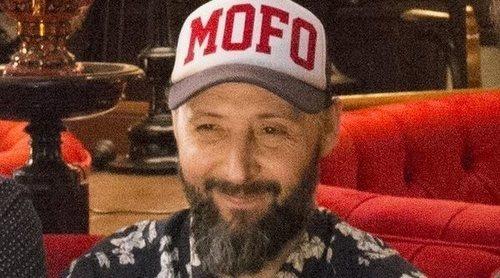 """Sergio Sarria ('Nasdrovia'): """"Cuando terminan de extorsionar, los mafiosos hablan de lo mismo que nosotros"""""""