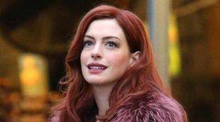 Tráiler de 'Modern Love', la serie de Amazon Prime Video con una Anne Hathaway muy romántica