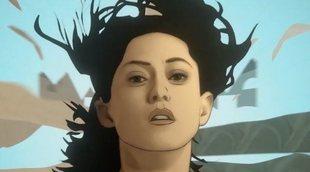 Tráiler de 'Undone', la innovadora serie animada de Amazon de los creadores de 'BoJack Horseman'