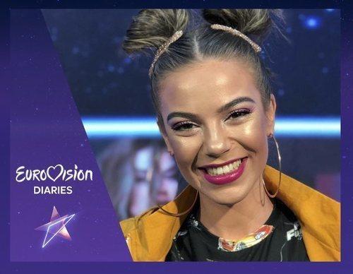"""María Isabel: """"Me han propuesto dos años ir a Eurovisión por selección interna"""""""