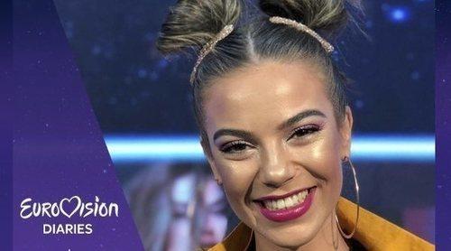 """María Isabel: """"Me han propuesto dos años ir a Eurovisión por selección interna y lo he rechazado"""""""