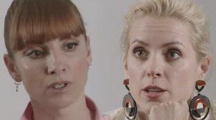 Las series españolas de Netflix se dan de la mano en esta promo plagada de guiños