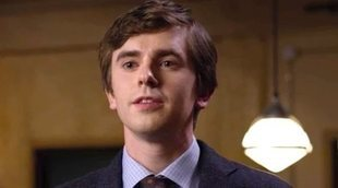 'The Good Doctor': Shaun vive su cita más romántica en esta promo de la tercera temporada