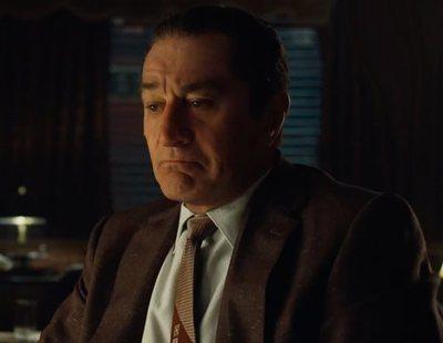 Tráiler de 'El irlandés', el regreso de Martin Scorsese y Robert De Niro al mundo de la mafia