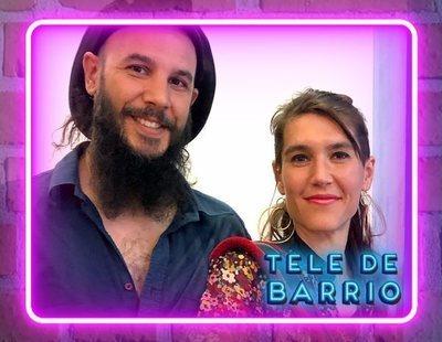 'Tele de Barrio 6': Analizamos el fenómeno de 'La Casa de Papel' con La Fanfarria del Capitán
