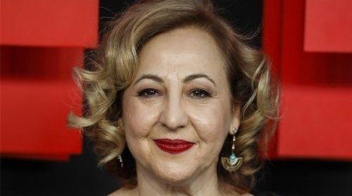 """Carmen Machi ('Criminal'): """"Que los personajes tuviesen principio y final hace el proyecto más poderoso"""""""
