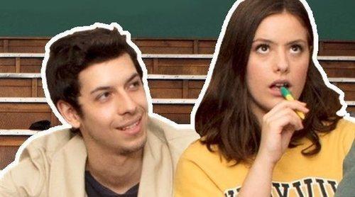 ¿Cuánto saben sobre 'Merlí' las caras nuevas de 'Merlí: Sapere Aude? ¡Les ponemos a prueba!