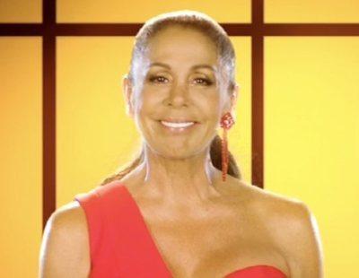 """Primera promoción de 'Idol Kids' con Isabel Pantoja: """"Los sueños se cumplen"""""""