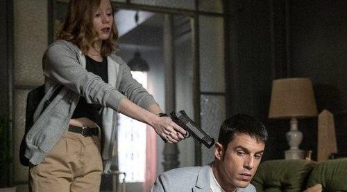 'Estoy vivo' ya promociona su tercera temporada en TVE