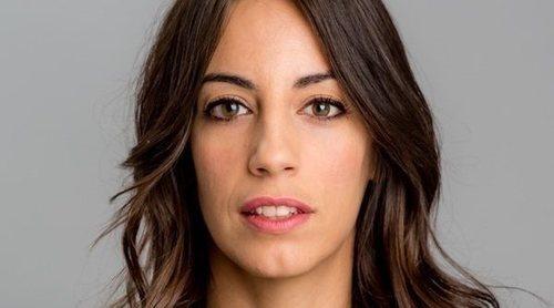 """Almudena Cid: """"He pasado mi vida en silencio y con la interpretación puedo gritar lo que siento"""""""