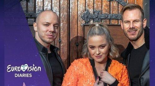 """KEiiNO: """"Para mantener los jurados en Eurovisión deberían estar formados por más personas"""""""