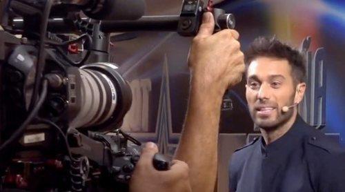 Making of de 'Got Talent España 5': Así se grabó la llegada del jurado a las primeras audiciones