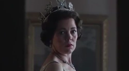 'The Crown' estrena su tercera temporada el 17 de noviembre en Netflix