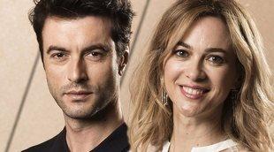 """Marta Hazas: """"Ana, Rita y Clara se reencontrarán en el final de 'Velvet colección', pero no puedo decir cómo"""""""