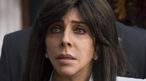 La muerte de Virginia de la Mora, confirmada en esta promo de la segunda temporada de 'La casa de las flores'