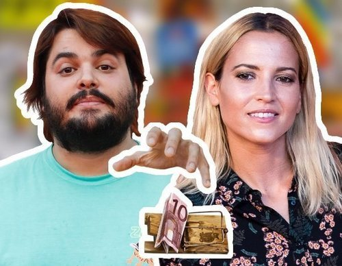 Yo nunca he robado: Los televisivos desvelan sus experiencias como ladrones