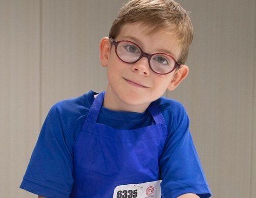 Vivimos con los pequeños futuros aspirantes el casting de 'MasterChef Junior 7'