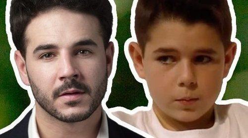 """Kirian Sánchez: """"Fue duro grabar mi intento de suicidio en 'Hospital Central'; Jordi Rebellón me ayudó mucho"""""""