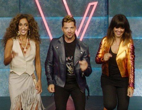 'La Voz Kids' ya se promociona y confirma su estreno en otoño en Antena 3