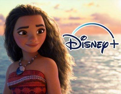 """Primer teaser de Disney+ con todas sus cartas: Pixar, Marvel, """"Star Wars"""" y National Geographic"""