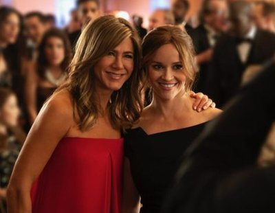Tráiler de 'The Morning Show', la serie protagonizada por Jennifer Aniston y Reese Witherspoon para Apple TV+