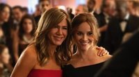 Tráiler de 'The Morning Show', serie de Jennifer Aniston y Reese Witherspoon para Apple TV+