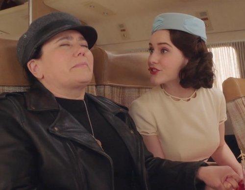 Teaser de la tercera temporada de 'The Marvelous Mrs. Maisel' que ya tiene fecha de estreno