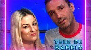 'Tele de Barrio 9': Rafa Méndez y Vicky Gómez recuerdan el fenómeno de 'Fama a bailar'