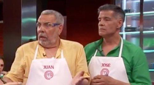 """Los Chunguitos protagonizan una nueva promo de 'MasterChef Celebrity 4': """"¿Qué es bechamel? ¡Mayonesa!"""""""