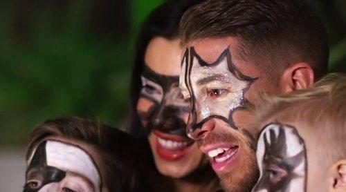 Tráiler de 'El Corazón de Sergio Ramos', el lado más íntimo del capitán del Real Madrid en Amazon Prime Video