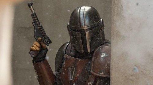 """Tráiler de 'The Mandalorian', la serie de Disney+ basada en el universo de """"Star Wars"""""""