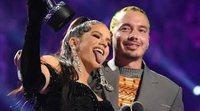 Rosalía hace historia al convertirse en la primera artista española en ganar un MTV Video Music Award