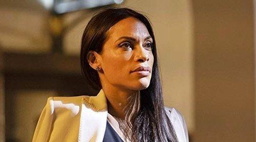 'Briarpatch': Rosario Dawson doma jirafas e imparte justicia en el tráiler de la nueva serie de USA Network