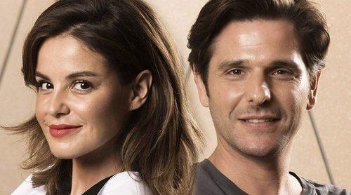 """Marta Torné: """"Nos dio pena que no hubiese 3ª temporada de 'Velvet colección' porque todos contábamos con ello"""""""