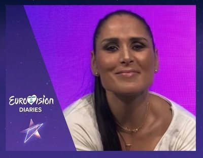 "Rosa López: ""Mi padre mandó maquetas para que fuese a Eurovisión antes de 'OT 1'"""