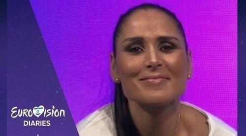 Rosa López: