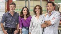 Las disputas familiares protagonizan la nueva promo de 'Mercado central'