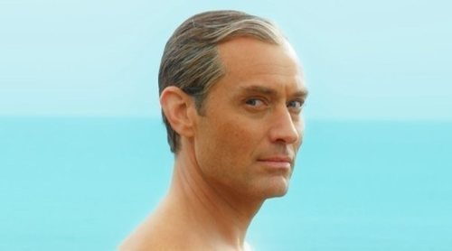 Jude Law y John Malkovich llevan caminos opuestos en el tráiler de 'The New Pope'