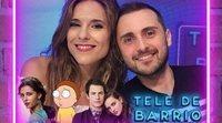"""'Tele de Barrio 10': Las voces de 'Rick y Morty' y """"Aladdín"""" analizan el mundo del doblaje"""