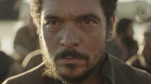 'La peste': Mateo regresa a una corrupta Sevilla en el tráiler de la segunda temporada